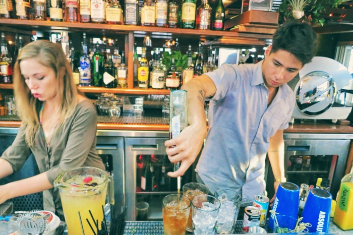 bar grenade montreal food blog