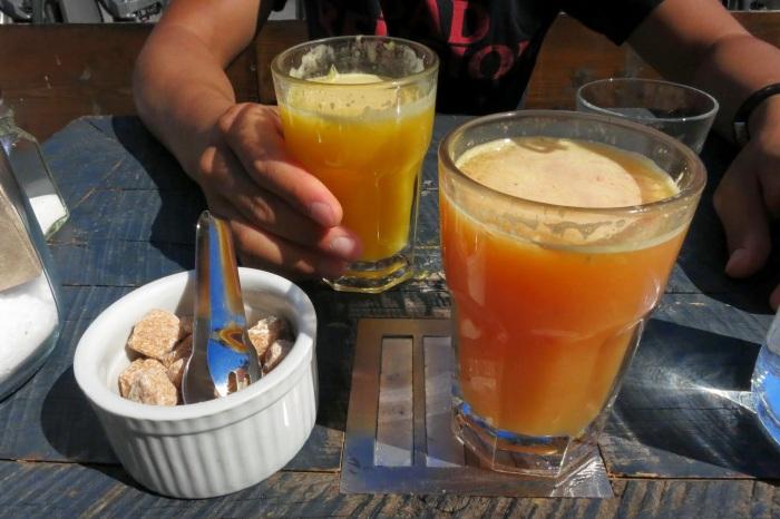 café arts montreal food blog 1