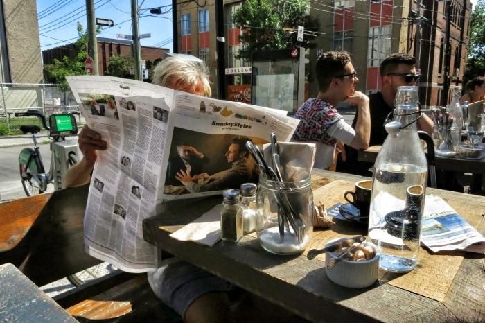 café arts montreal food blog 2