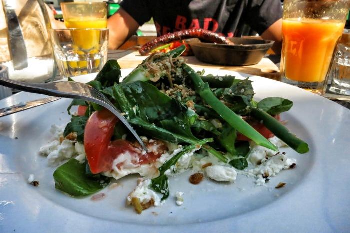 café arts montreal food blog 6