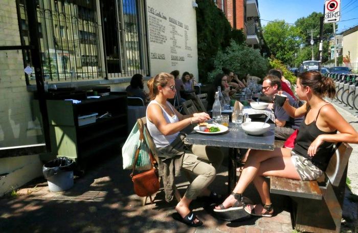 café arts montreal food blog 8