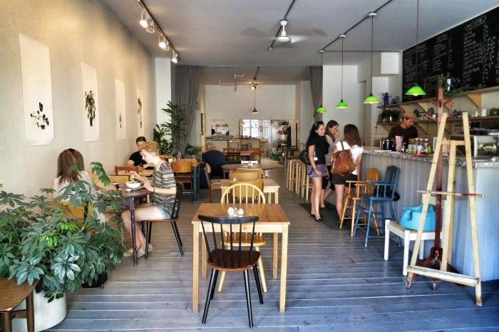 cafe bloom montreal food blog 2