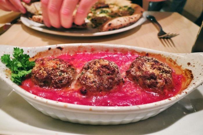 la brigade pizza montreal food blog 4