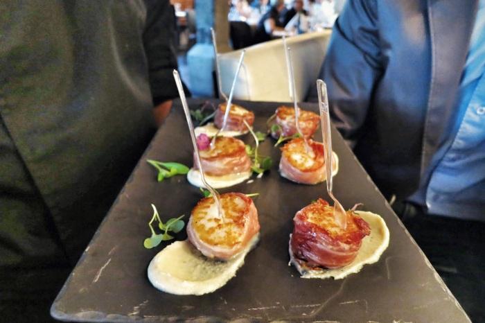 labarake caserne à manger montreal blog food 14