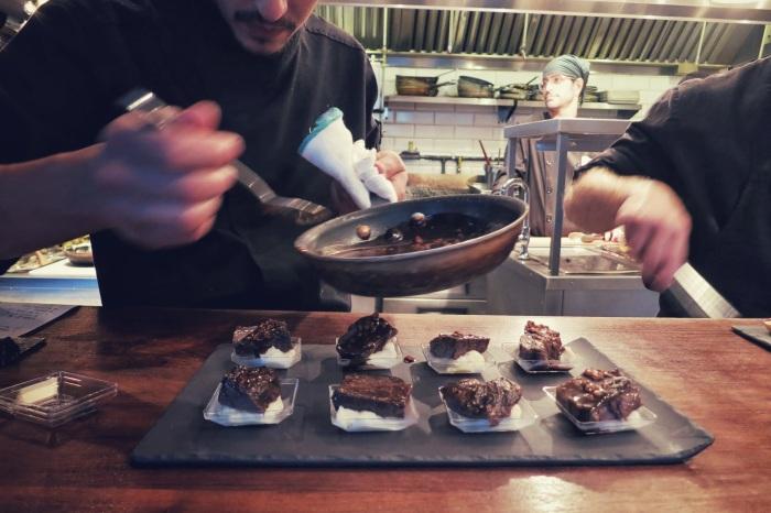 labarake caserne à manger montreal blog food 7