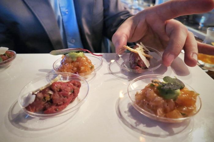labarake caserne à manger montreal blog food 9