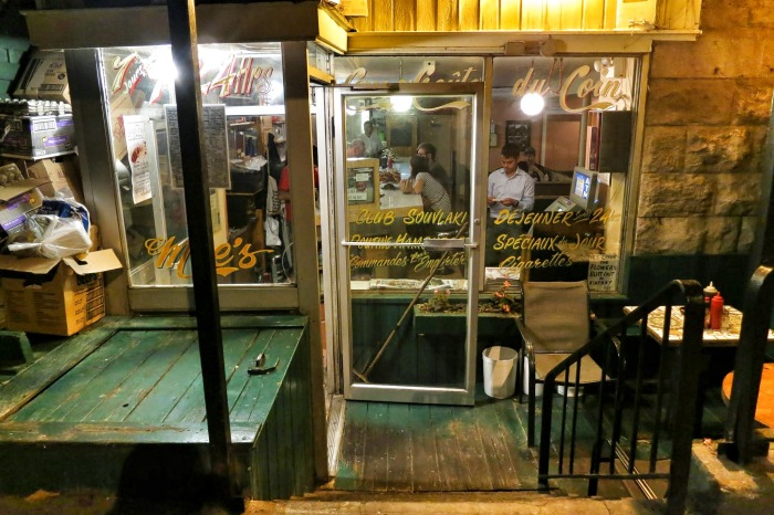 moe's diner montreal food blog 8