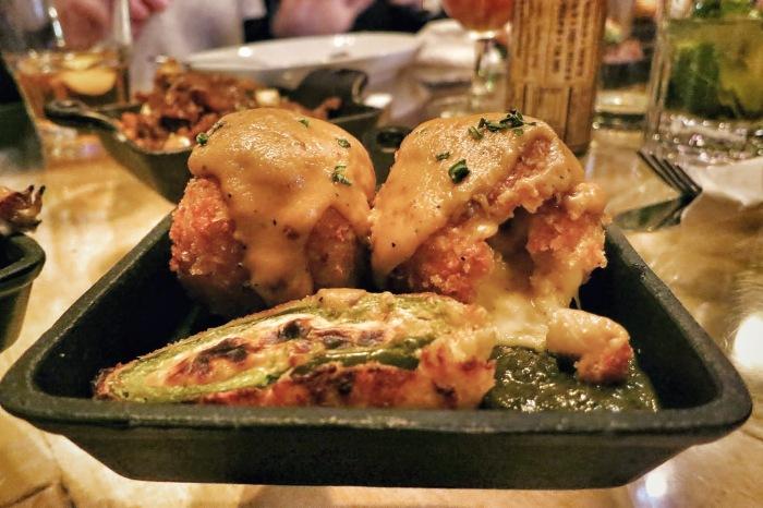 bar baron samedi montreal food blog 13