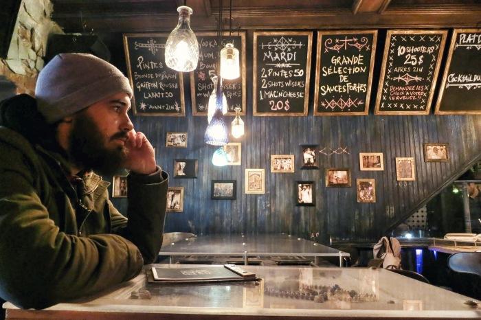 bar baron samedi montreal food blog 3
