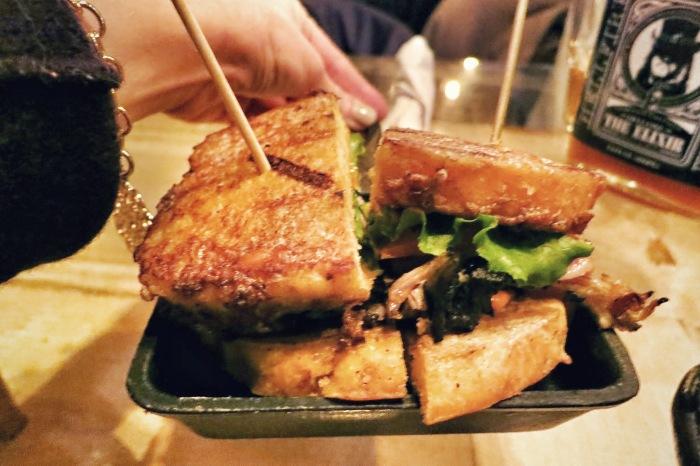 bar baron samedi montreal food blog 6