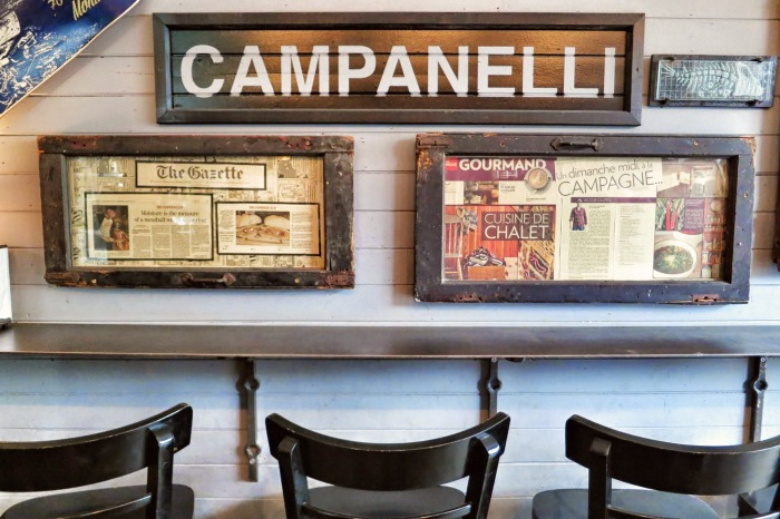 campanelli montreal food blog