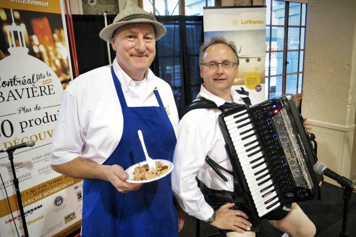 montreal fete la baviere marche bonsecours montreal food blog 14