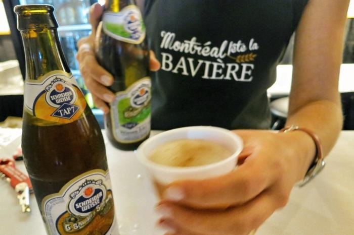 montreal fete la baviere marche bonsecours montreal food blog 3