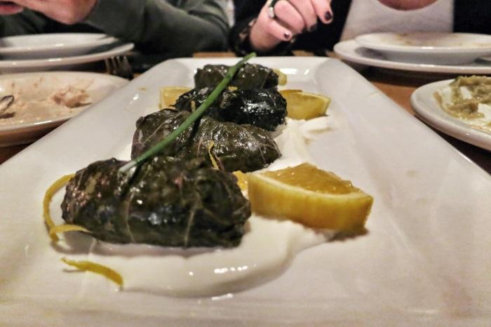 RODOS Restaurant montreal food snob blog 10