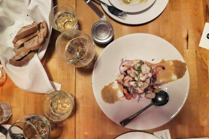 RODOS Restaurant montreal food snob blog 18