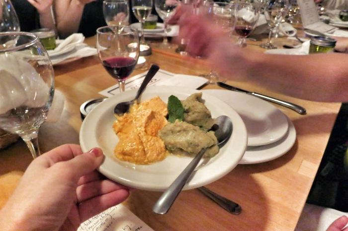 RODOS Restaurant montreal food snob blog 27