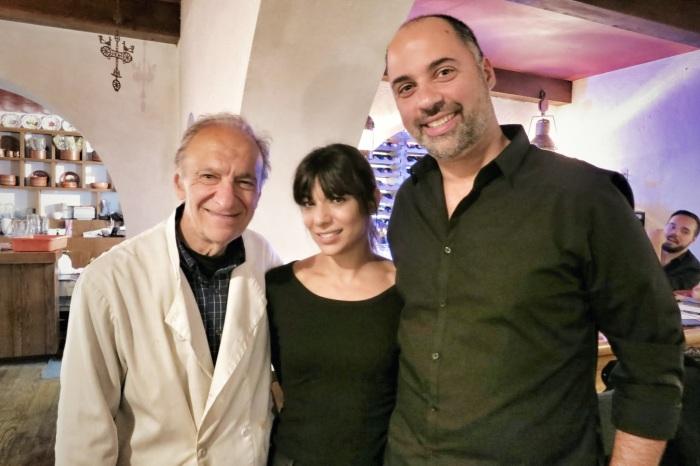 RODOS Restaurant montreal food snob blog 3