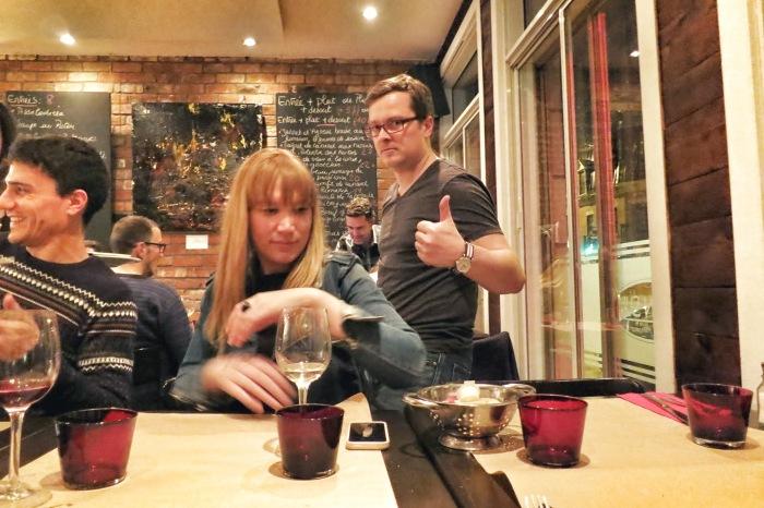 club des gastronomes montreal food snob blog 10