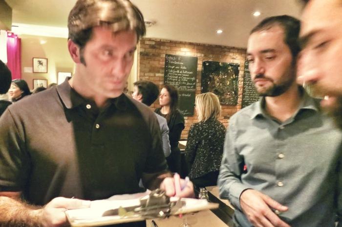 club des gastronomes montreal food snob blog 1