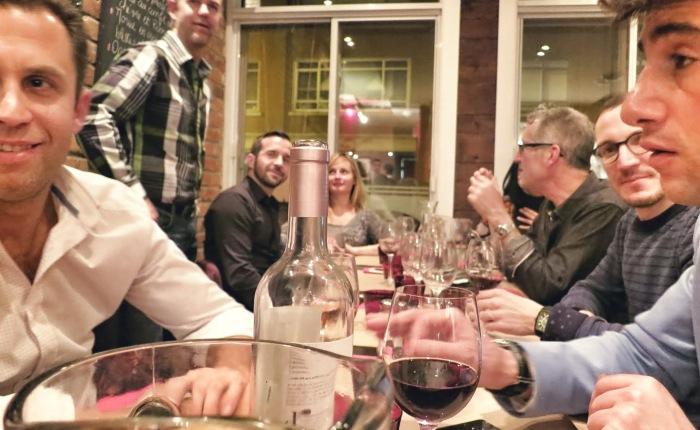 club des gastronomes montreal food snob blog  4