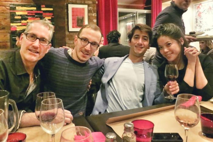 club des gastronomes montreal food snob blog  8