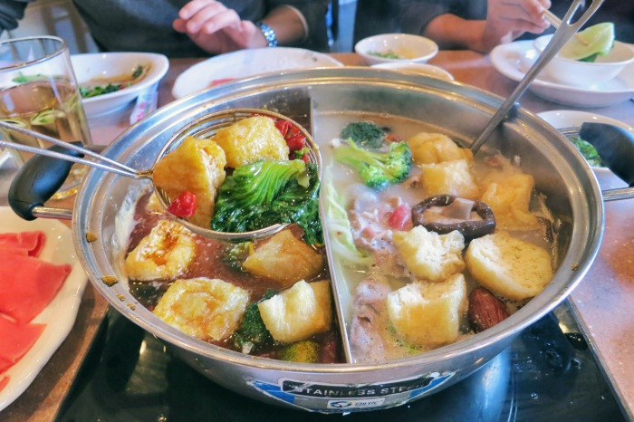 mongolian hot pot montreal food snob 10