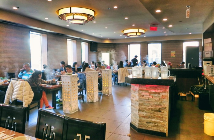 mongolian hot pot montreal food snob 3