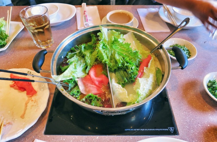 mongolian hot pot montreal food snob 7