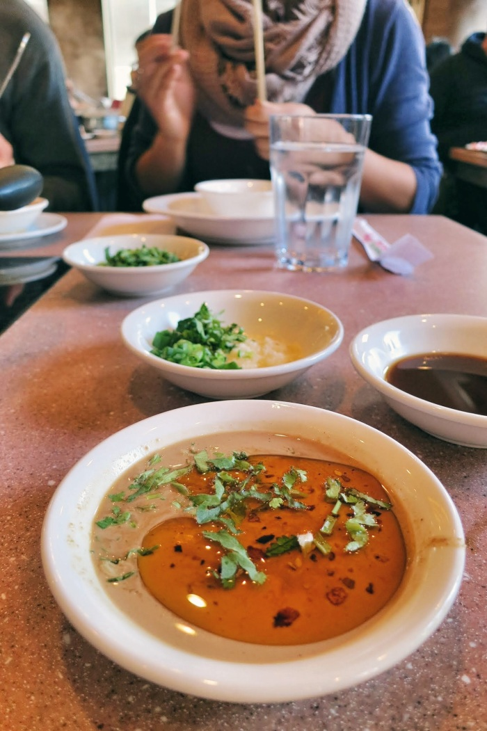 mongolian hot pot montreal food snob 8