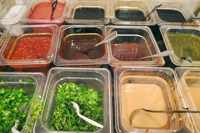 mongolian hot pot montreal food snob 9