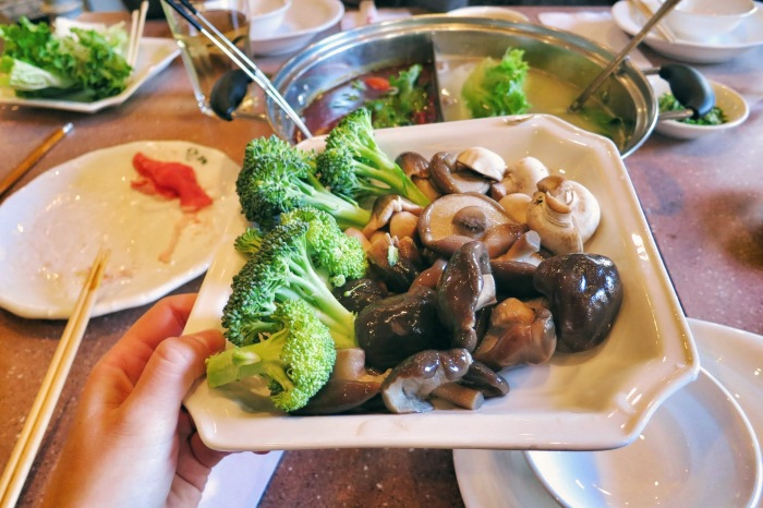 mongolian hot pot montreal food snob