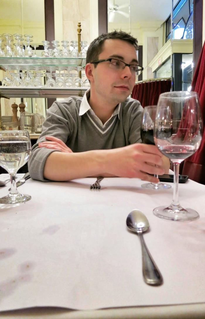 l'entrecote st-jean mtl food snob blog 12