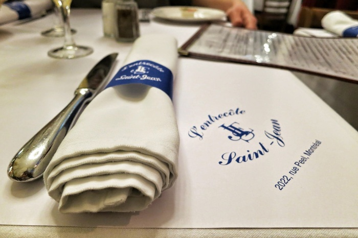 l'entrecote st-jean mtl food snob blog 20