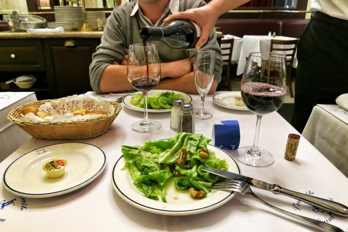 l'entrecote st-jean mtl food snob blog 4