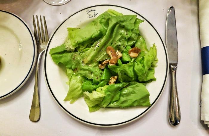 l'entrecote st-jean mtl food snob blog 5