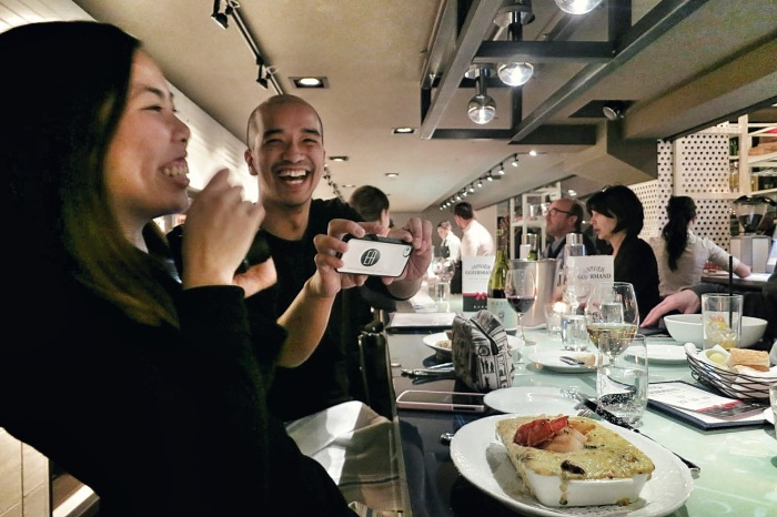 café du théâtre mtl food snob blog 13