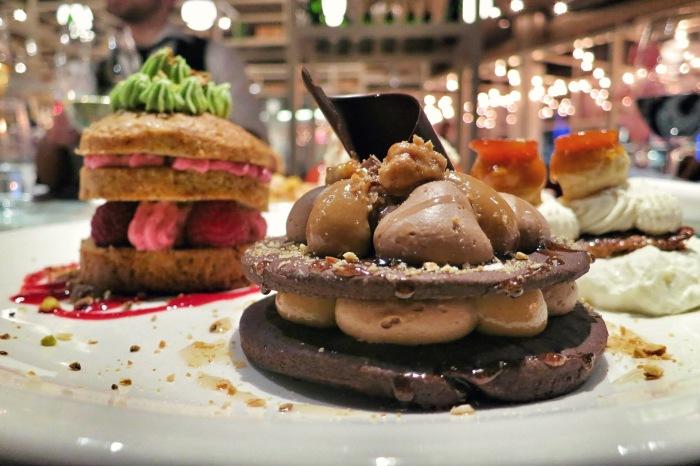 café du théâtre mtl food snob blog 17