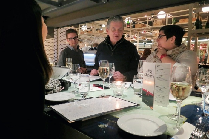 café du théâtre mtl food snob blog 7