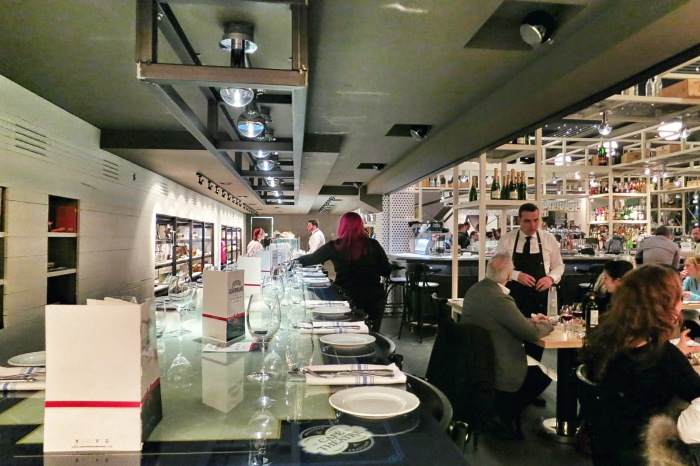 café du théâtre mtl food snob blog
