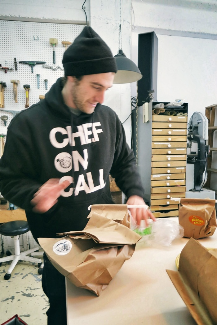 chef on call mtl food snob blog