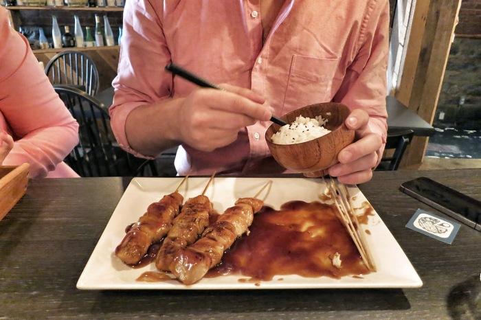 kinoya izakaya mtl food snob blog  17