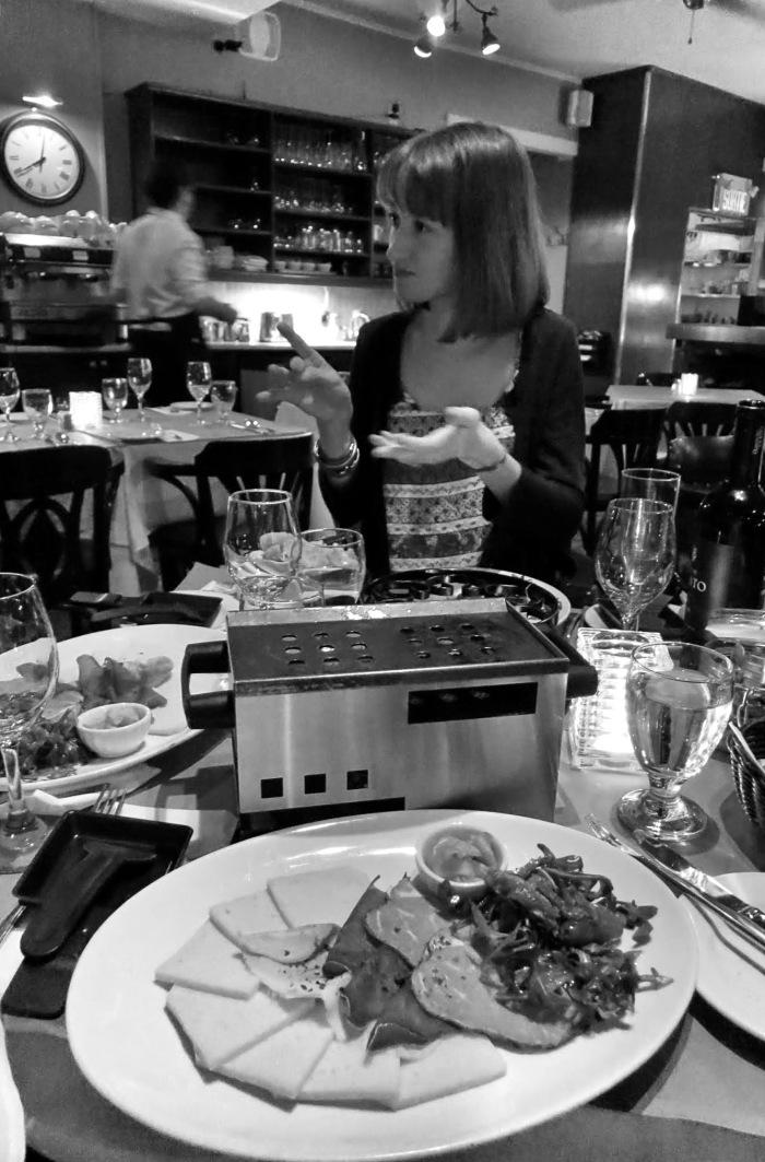 mtl food snob blog la raclette  13