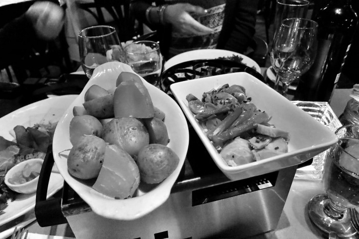 mtl food snob blog la raclette  14