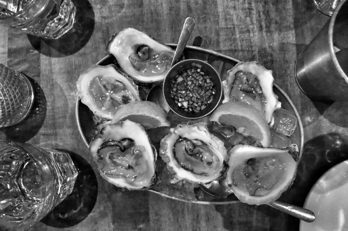 oyster $1 mtl food snob