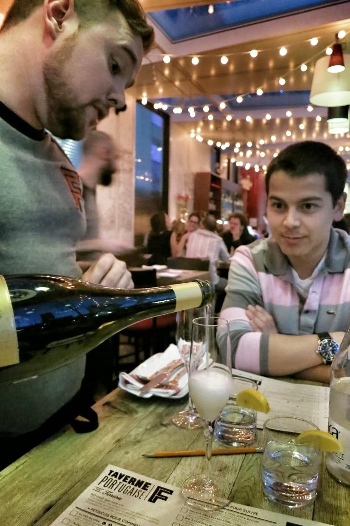 Taverne F mtl food snob 1