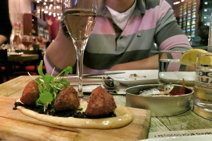 Taverne F mtl food snob 19