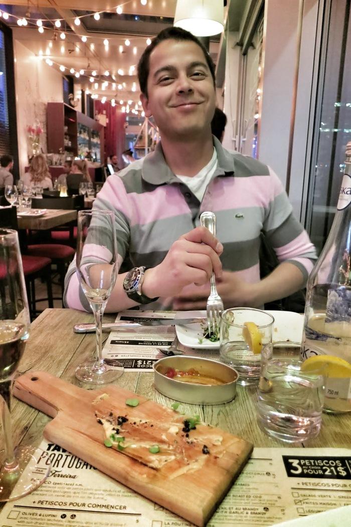 Taverne F mtl food snob 21