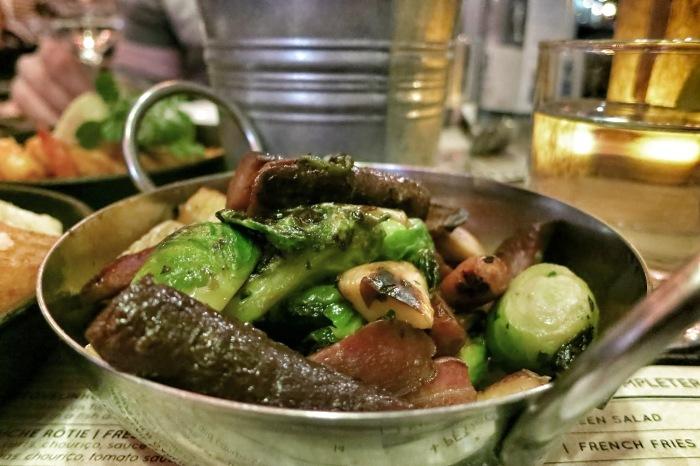 Taverne F mtl food snob 7