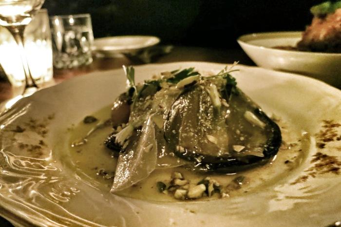 nora gray mtl food snob  15