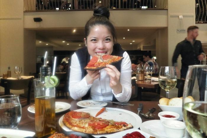 mtl food snob Enoteca Mozza Pizzeria 15
